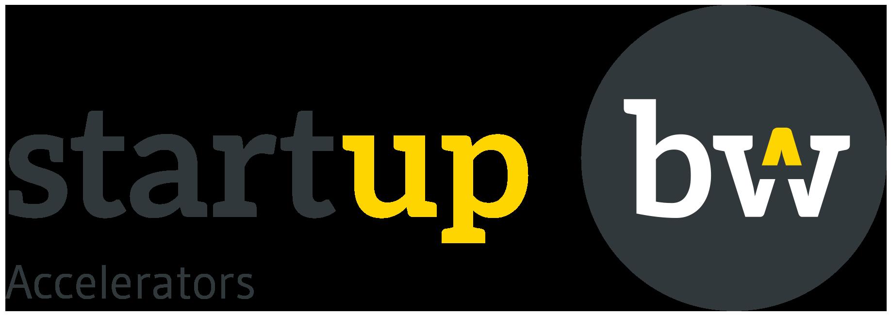 Start-Up-BW-Accelerator